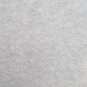 Jersey smacchinato panna