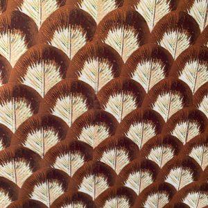 maglia foglie oro