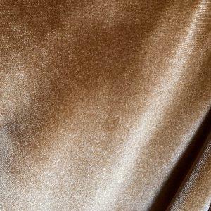 velluto jersey stretch oro